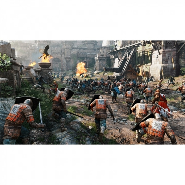 For Honor PS4 Game (with Steelbook) - Image 5