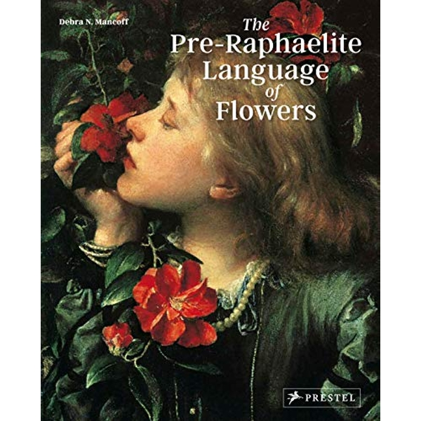Pre-Raphaelite Language of Flowers  Paperback / softback 2018
