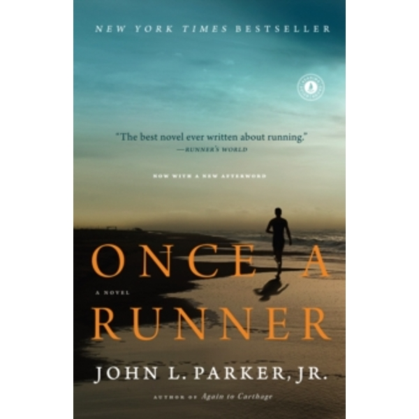 Once a Runner : A Novel