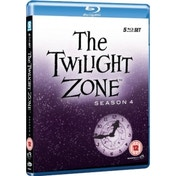 The Twilight Zone Series 4 Blu-ray