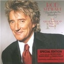Rod Stewart Thanks For The Memory CD