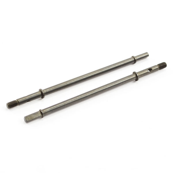 Ftx Outback 2.0 Rear Driveshaft (2Pc)