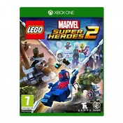 Lego Marvel Superheroes 2 Xbox One Game (with Out Of Time Character Pack DLC)