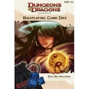 Dungeons & Dragons Roleplaying Game Dice