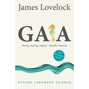 Gaia: A New Look at Life on Earth by James Lovelock (Paperback, 2016)