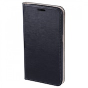 Hama Slim Booklet Case for Samsung Galaxy S7 Navy