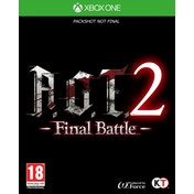 Attack On Titan 2 (A.O.T) Final Battle Xbox One Game