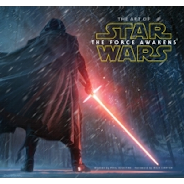 Art of Star Wars: The Force Awakens