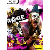 Rage 2 PC Game (with Bonus DLC)