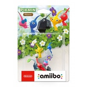 Hey Pikmin Amiibo (Pikmin) for Nintendo Wii U & 3DS