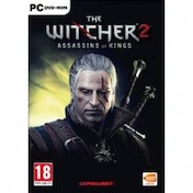 The Witcher 2 Assassins Of Kings Premium Edition Game PC