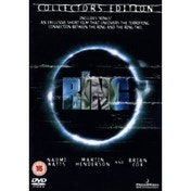The Ring DVD