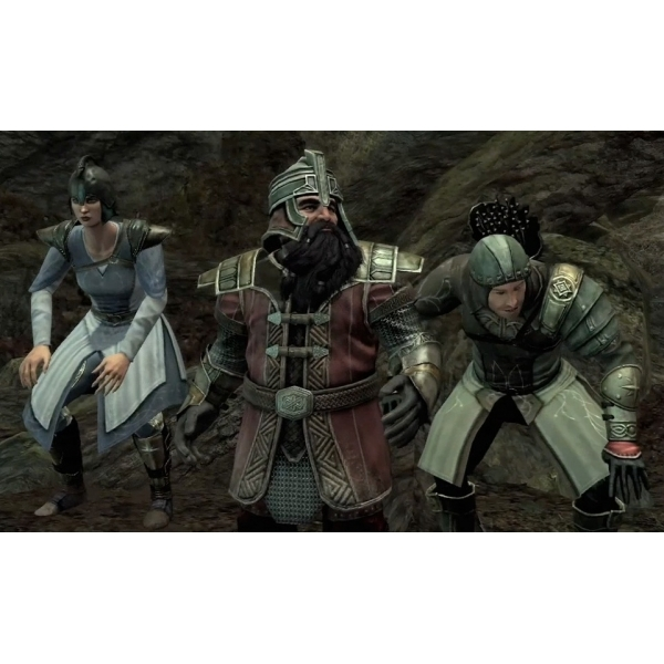 The Lord Of The Rings War In The North Game PC - Image 5