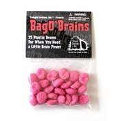 Bag O' Brains - Pink