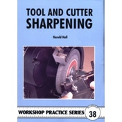 Tool and Cutter Sharpening by Harold Hall (Paperback, 2006)