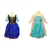 Disney Frozen Musical Light-Up Dress Elsa