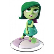 Disney Infinity 3.0 Disgust (Inside Out) Character Figure