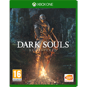 Dark Souls Remastered Xbox One Game