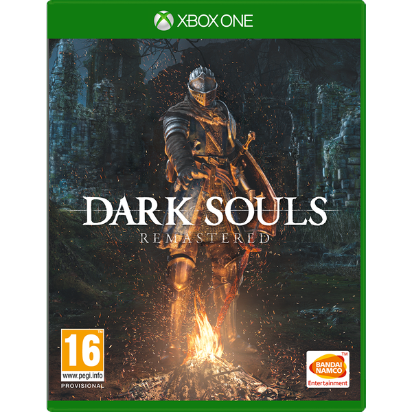 Dark Souls Remastered for Xbox One