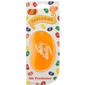 Jelly Belly Tangerine 3D Car/Home Air Freshener