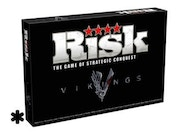 Risk Vikings Edition