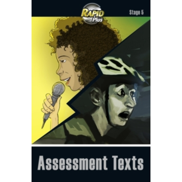 RapidPlus Assessment Book Stage 5 by Alison Hawes, Dennis Hamley (Paperback, 2011)