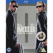 Men in Black 2 Blu-ray
