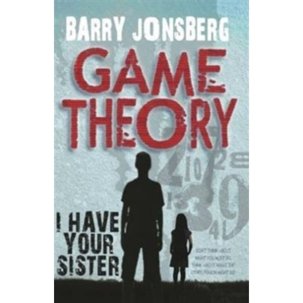 Game Theory by Barry Jonsberg (Paperback, 2016)