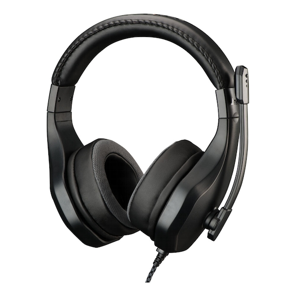 Nitho Nx120S Stereo Gaming Headset with Foldable Microphone