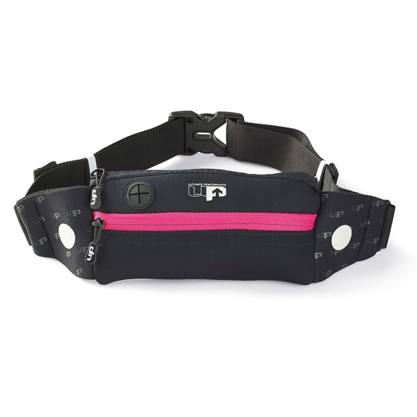 Ultimate Performance Titan Runners Pack - Black/Pink