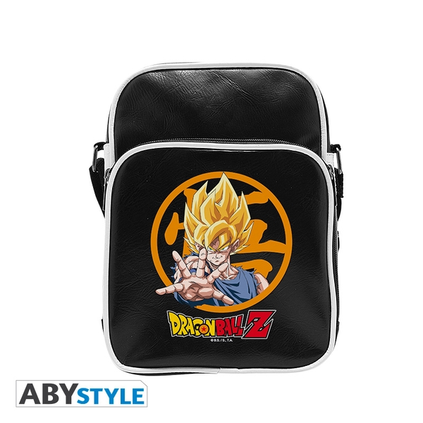 Dragon Ball -  Dbz/ Goku Small  Messenger Bag