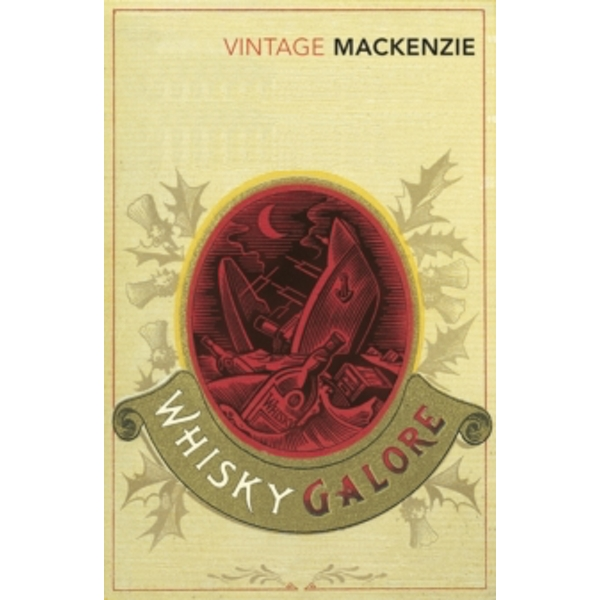 Whisky Galore by Compton Mackenzie (Paperback, 2015)