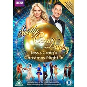 Strictly Come Dancing: Tess and Craig's Christmas Night In DVD