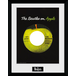 The Beatles Apple Framed Collector Print - Image 2