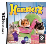 Hamsterz Life Game DS