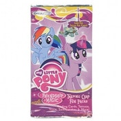 My Little Pony Friendship Is Magic CCG Trading Card Fun Pack
