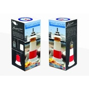 Lighthouse Set Salt, Pepper & Vinegar