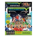 Road To Euro 2020 Adrenalyn XL Trading Card Starter Pack