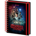 Stranger Things - One Sheet Notebook - Image 2