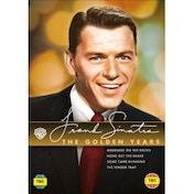 Frank Sinatra The Golden Years DVD