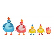 Twirlywoos Character Gift Pack