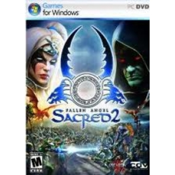 Sacred 2 Fallen Angel Game PC (#)
