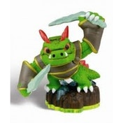 Dino-Rang (Skylanders Spyro's Adventure) Earth Character Figure (Ex-Display) Used - Like New
