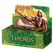 Magic The Gathering TCG Theros Boosters Box (36 Packs)