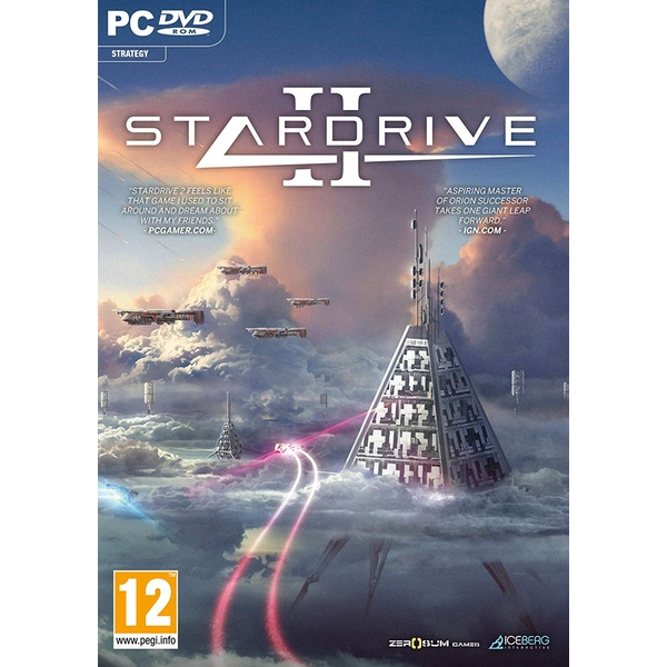 StarDrive 2 PC Game