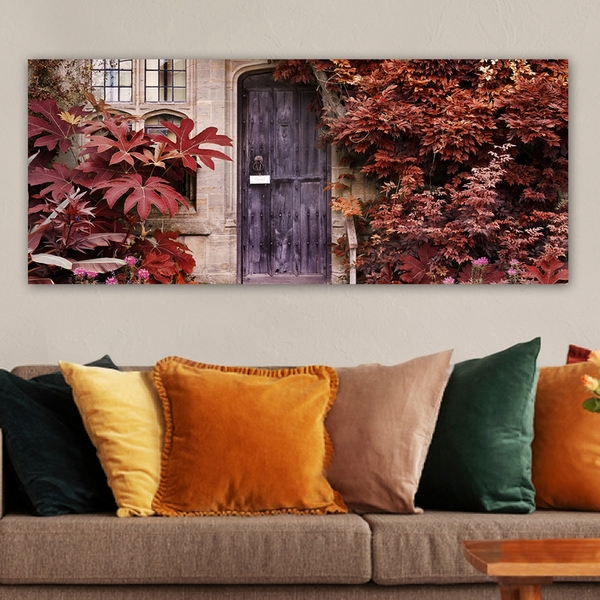 YTY103372997210_50120 Multicolor Decorative Canvas Painting