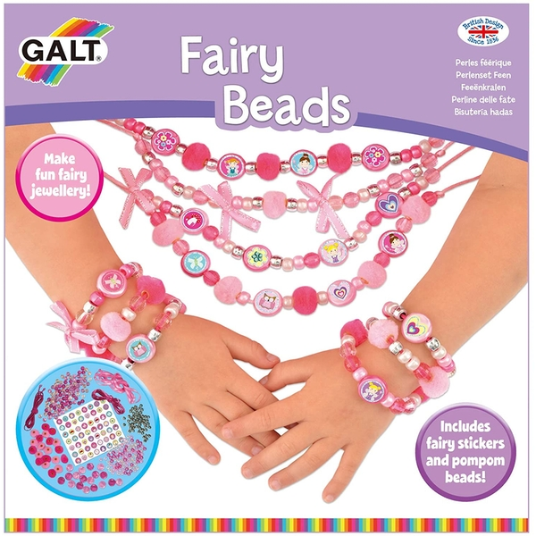 Fairy Beads Creative Activity Set