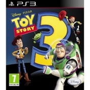 Ex-Display Disney Pixar Toy Story 3 The Video Game PS3 Used - Like New