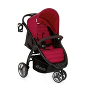 Hauck Lift-Up 3 Easyfold Pushchair Chilli