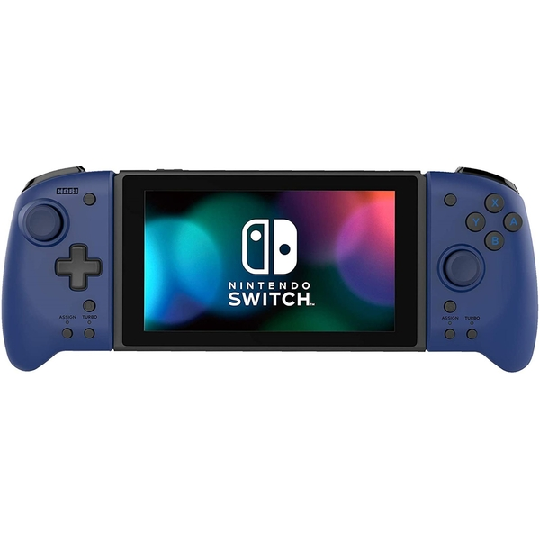 Hori Nintendo Switch Split Pad Pro Controller (Midnight Blue)